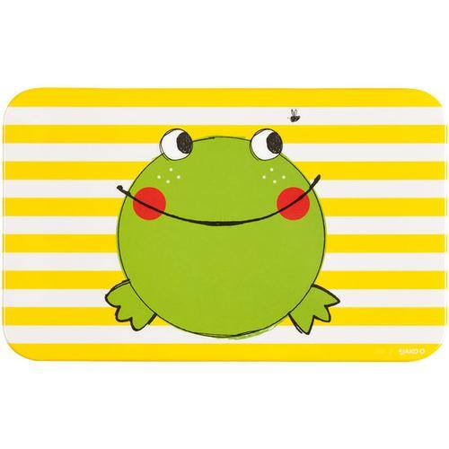JAKO-O Brettchen Tiere, gelb