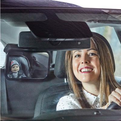 JAKO-O Autospiegel, schwarz
