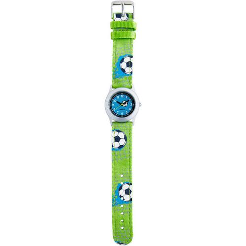 JAKO-O Armbanduhr Motiv, grün