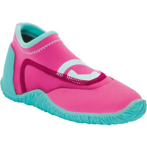 Kinder-Neopren-Schuhe, pink, Gr. 35/36