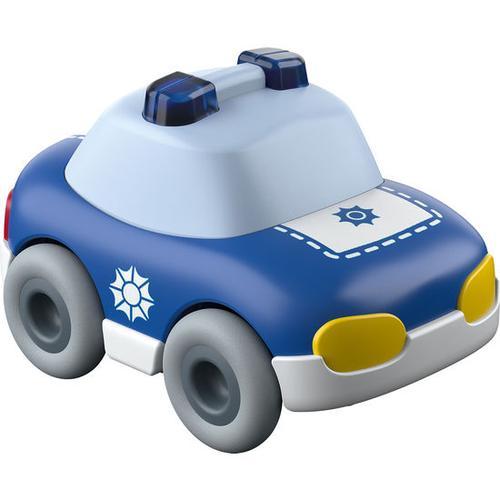 HABA Kullerbü – Polizeiauto, blau