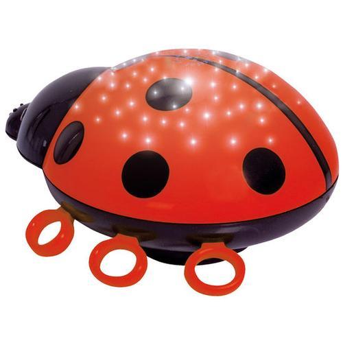 Sternenlicht Käfer, rot