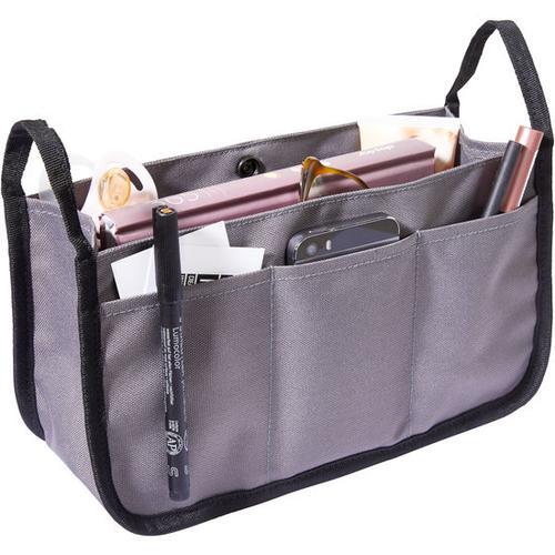 JAKO-O Handtaschen-Organisator, grau