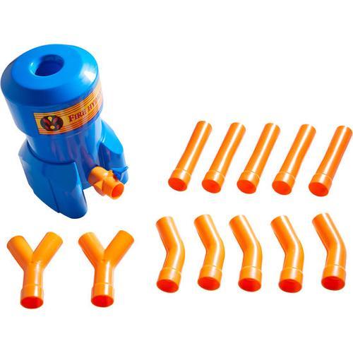 JAKO-O Tiefbaustelle Hydrant + Rohre, orange