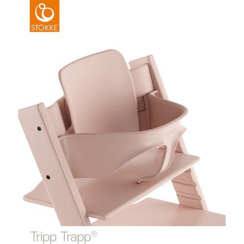 Stokke® Tripp Trapp® Baby-Set, rosa