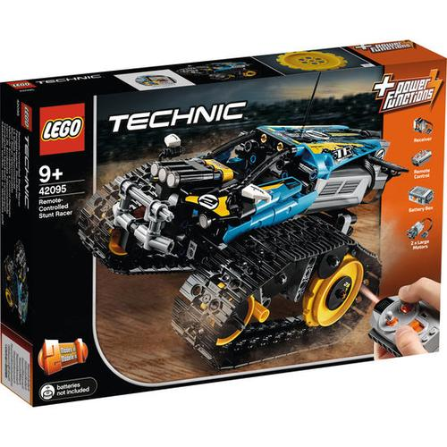 LEGO® Technic Ferngesteuerter Stunt-Racer 42095, bunt