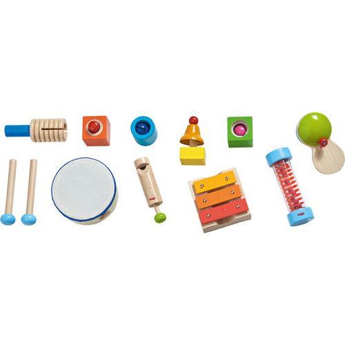 HABA Musikmacher-Set, bunt