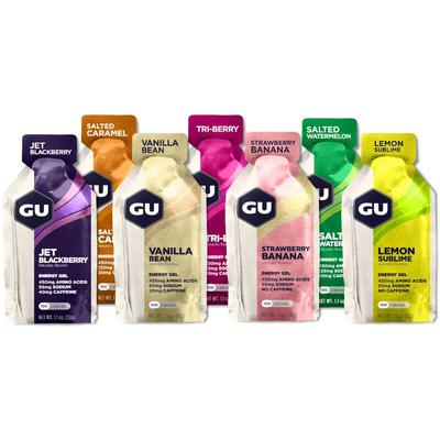 GU Energy Gel...