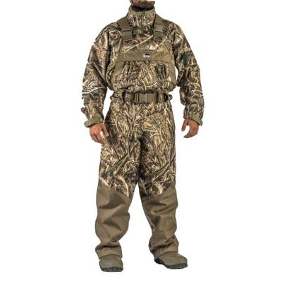 """""""Banded Fishing Gear Redzone 2.0 Breathable Insulated Wader - Men's Max 5 Size 12 King"""""""