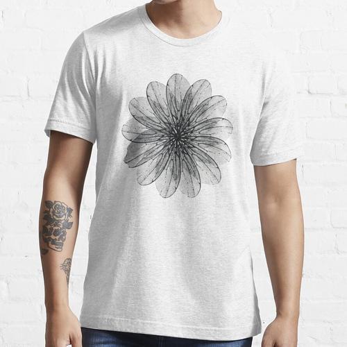 Drosophila Wings Essential T-Shirt