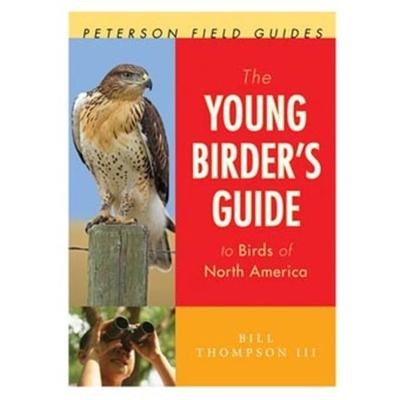 """""""Wing Span Press Books Young Birder's Gd Na Bill Thompson Iii Publisher 9780547440217"""""""