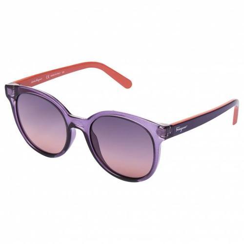 Salvatore Ferragamo Damen Sonnenbrille SF833S-513