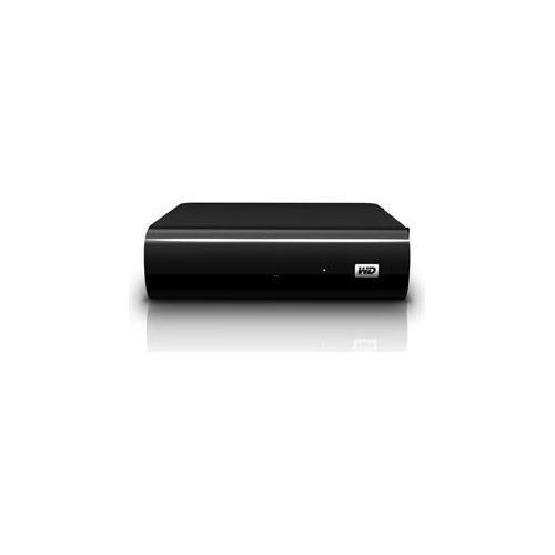 WD My Book AV-TV (2TB), Externe Festplatte