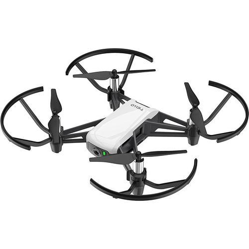 Ryze Tech Tello by DJI (HD), Drohne, Weiss