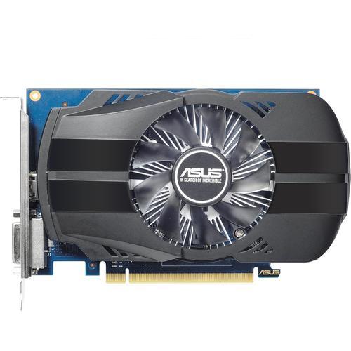 ASUS GeForce PH GT 1030 O2G OC (2GB), Grafikkarte