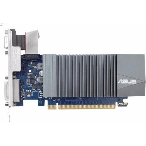 ASUS GeForce GT 710 SL 1GD5 (1GB), Grafikkarte
