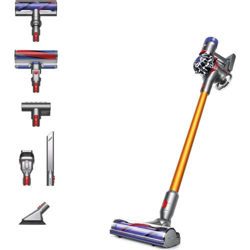 Dyson V8 Absolute, Staubsauger, Gelb