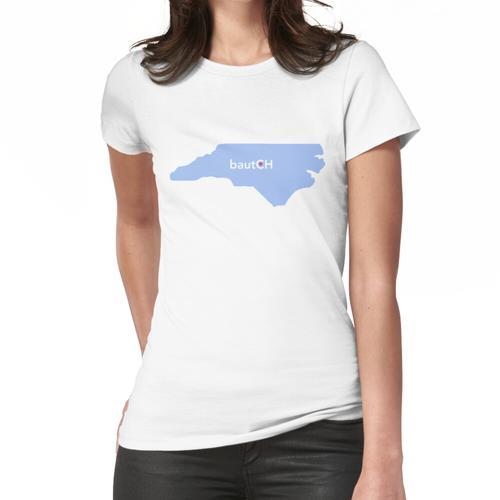 Bautch-Logo Frauen T-Shirt