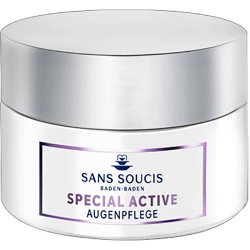 Sans Soucis Special Active Augenpflege extra reichhaltig 15 ml Augencreme
