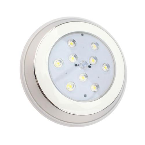 LED Poolstrahler für Oberfläche 9W