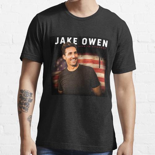 jake tour owen 2019 usa akimcoka Essential T-Shirt