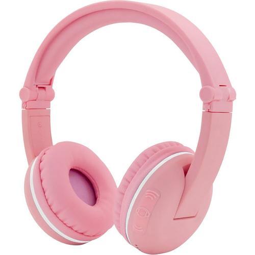 Bluetooth-Kopfhörer Buddyphones™ Play, bunt