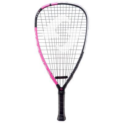 Gearbox 2019 M40 165 Teardrop Hot Pink Racquetball Racquets