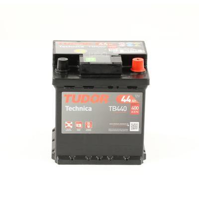 Batterie TUDOR TB440