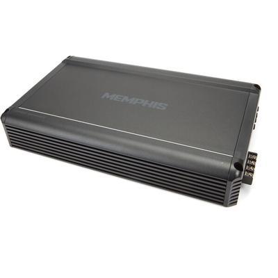 Memphis Audio SRX300.4 50W x 4 Car Amplifier