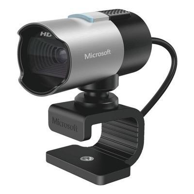 PC-Webcam »LifeCam Studio«, Micr...
