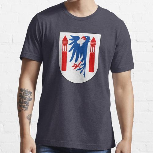 Wappen von Karlstad Essential T-Shirt