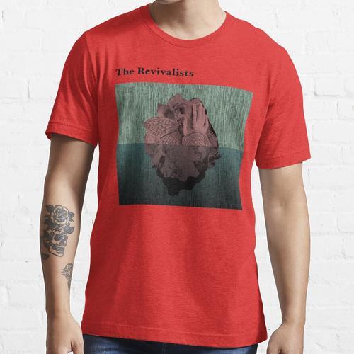 Holzherzen Essential T-Shirt