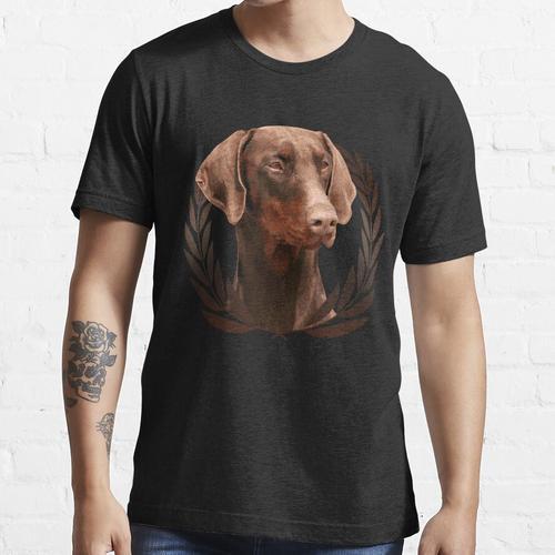 Dobermann - Dobermann Essential T-Shirt