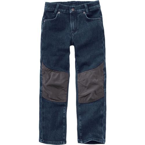 Robust-Jeanshose, blau, Gr. 116