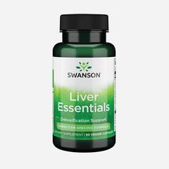 Swanson Health Condition Liver Essentials