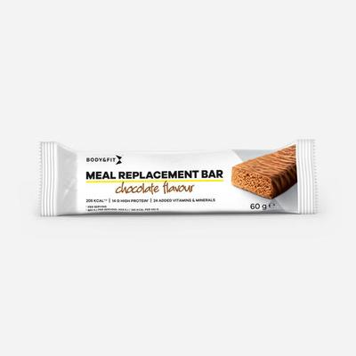 Body&Fit Low Calorie Bars - Box ...