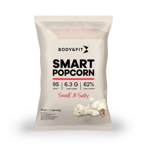 Body&Fit Smart Popcorn