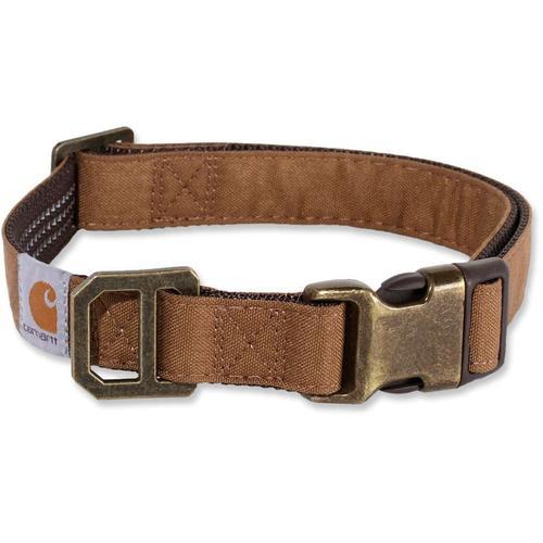 Carhartt Journeyman Hundehalsband, braun, Größe M
