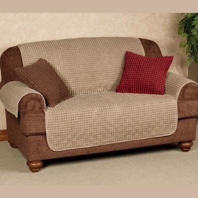Premier Puff Furniture Protector Loveseat, Loveseat, Loden