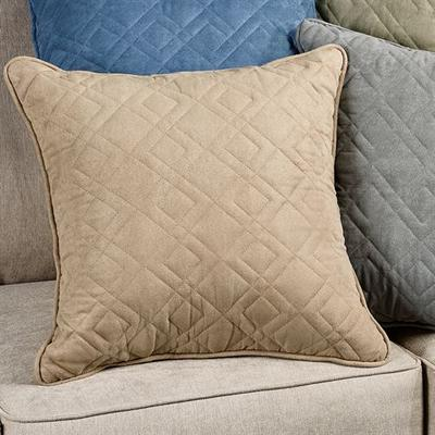 Mason Piped Accent Pillow 18