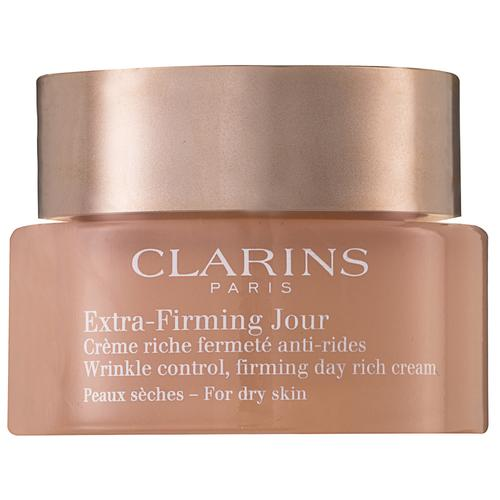 Clarins Extra-Firming Jour peaux sèches Tagescreme 50 ml