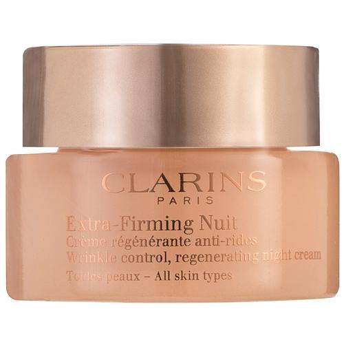Clarins Extra-Firming Nuit Toutes Peaux Nachtcreme 50 ml