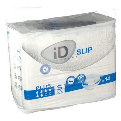 iD Expert Slip Plus S pc(s)