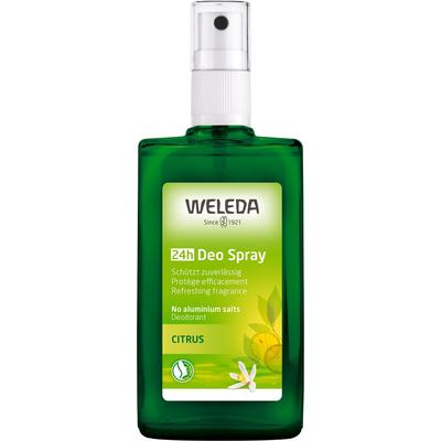 Weleda Deodorants Deodorantien Deodorant Spray 100ml