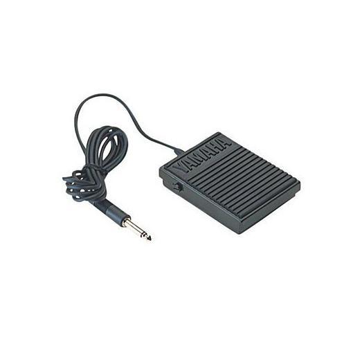 Yamaha Musikinstrumentenpedal FC5 schwarz Zubehör für Musikinstrumente