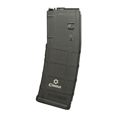 Cmmg Ar-15 9 Arc Conversion Magazines 9mm - Ar-15 9 Arc Conversion Magazine 30rd Black Polymer