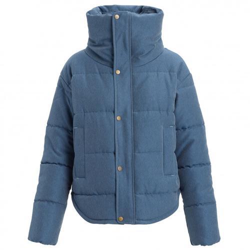 Burton - Women's Heyland Jacket - Freizeitjacke Gr L blau