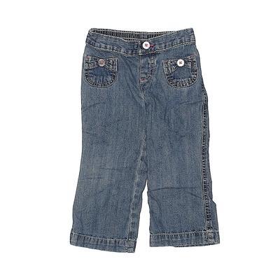 Jumping Jacks Jeans - Elastic: B...