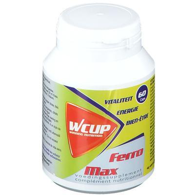 Wcup Ferro Max pc(s) comprimé(s)
