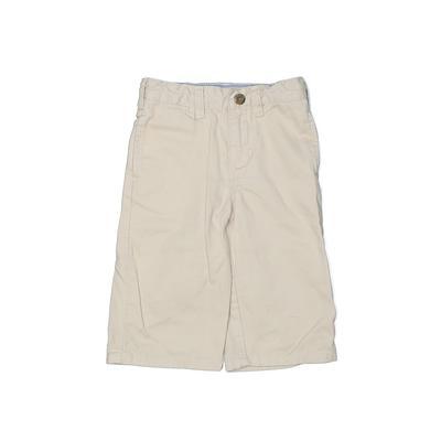 Baby Gap Khaki Pant: Tan Solid B...
